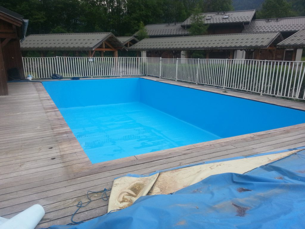 sp cialiste tanch it piscine pvc arm membrane 150 100 On membrane pvc arme pour piscine